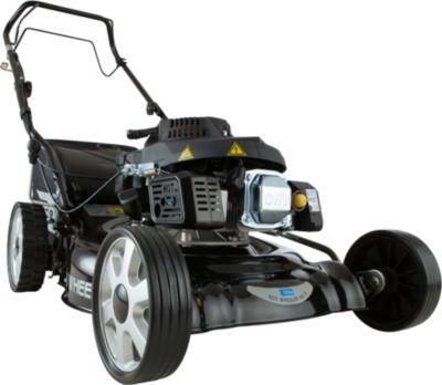 ECO Wheeler 461 P Blackline Benzin-Rasenmäher