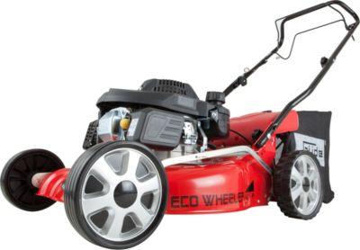 ECO Wheeler 461 P Benzin-Rasenmäher