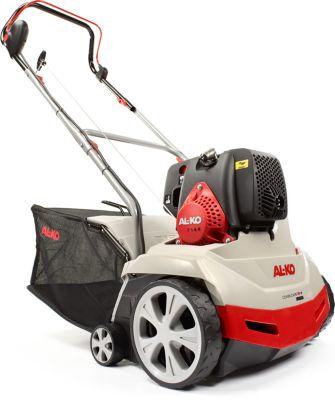 AL KO AL-KO Combi Care 38 P Comfort Benzin-Vertikutierer