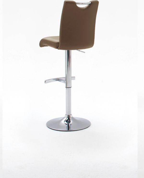 mca barhocker aachen versch farben barstuhl barm bel hocker ebay. Black Bedroom Furniture Sets. Home Design Ideas