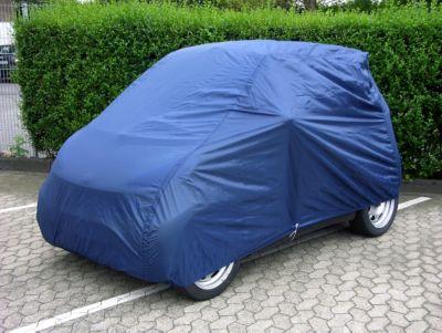 APA Ganzgarage für Smart | Baumarkt > Garagen und Carports | APA