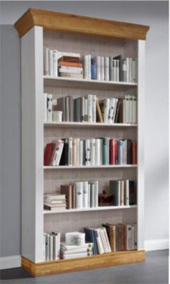 Bücherregal Bergen
