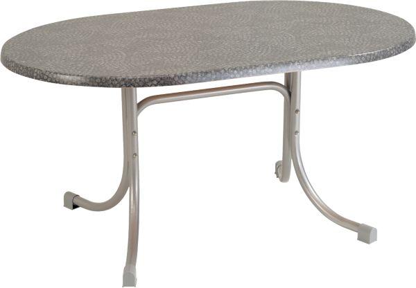 balkontisch klappbar oval. Black Bedroom Furniture Sets. Home Design Ideas