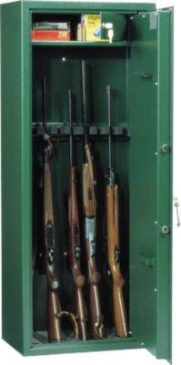 WF140 E7 Premium Waffenschrank