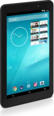 SurfTab® breeze 7.0 quad 17,8 cm (7 Zoll) Quad-Core Android-Tablet - schwarz