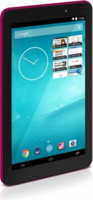 SurfTab® breeze 7.0 quad 17,8 cm (7 Zoll) Quad-Core Android-Tablet - rot