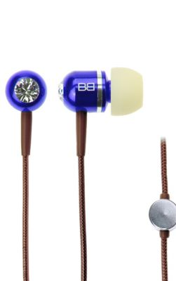 BassBuds Fashion Collection Smooth