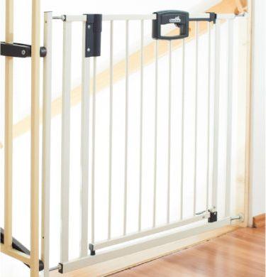 Treppenschutzgitter Easylock 4793 84,5 - 92,5 cm