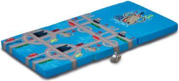 Reisebettmatratze Sleeper Playpark 60x120cm