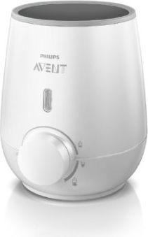 Philips AVENT SCF355/00 Fläschchen und Babykostwärmer weiß