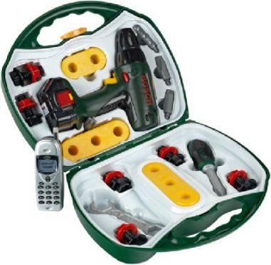 Bosch Akkuschrauber-Koffer 8545
