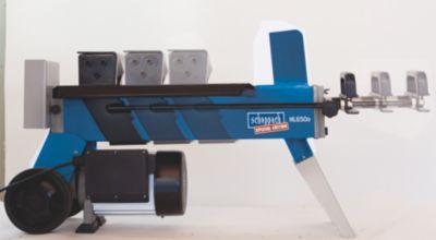 HL650o Holzspalter