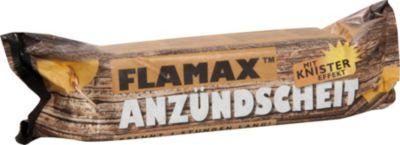 Flamax  Knisterscheit