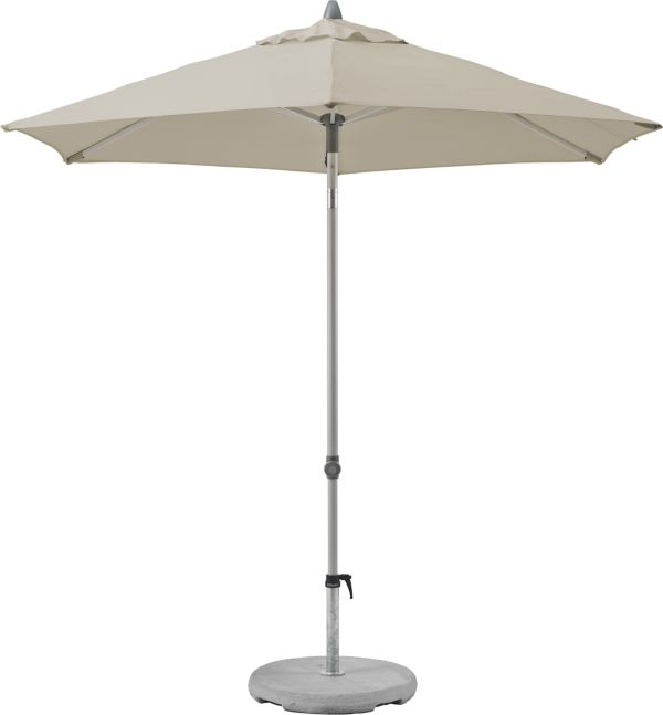 glatz sonnenschirm push up gartenschirm gartensonnenschirm ampelschirm ebay. Black Bedroom Furniture Sets. Home Design Ideas