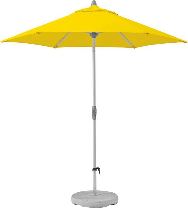 suncomfort by glatz sonnenschirm style versch farben gartenschirm schirm ebay. Black Bedroom Furniture Sets. Home Design Ideas