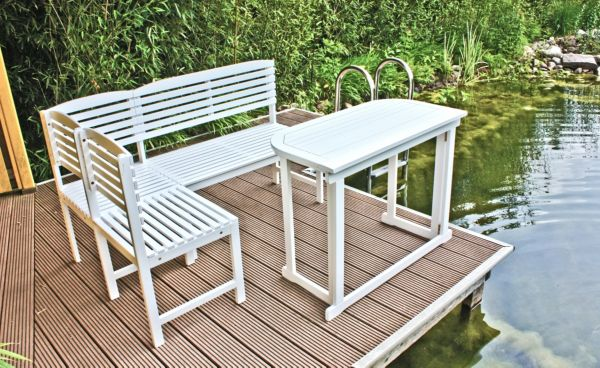 garden pleasure balkon eckbank manila garteneckbank. Black Bedroom Furniture Sets. Home Design Ideas