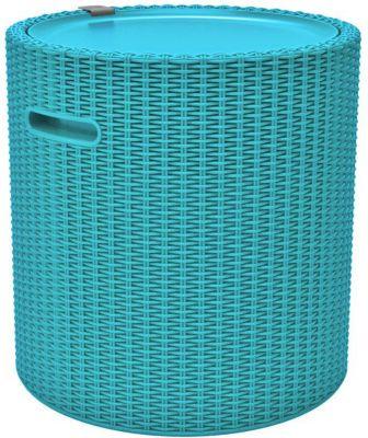 tepro-cool-stool-kuhlbox-turkis