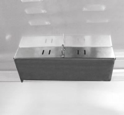 Tepro Aromabox Set zu Spanferkel- und Lammgrill Columbus