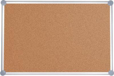 Pinnboard 2000 MAULpro, Kork - 90 x 180 cm