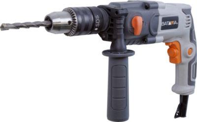 Bohrhammer mit SDS DUO Aufnahme