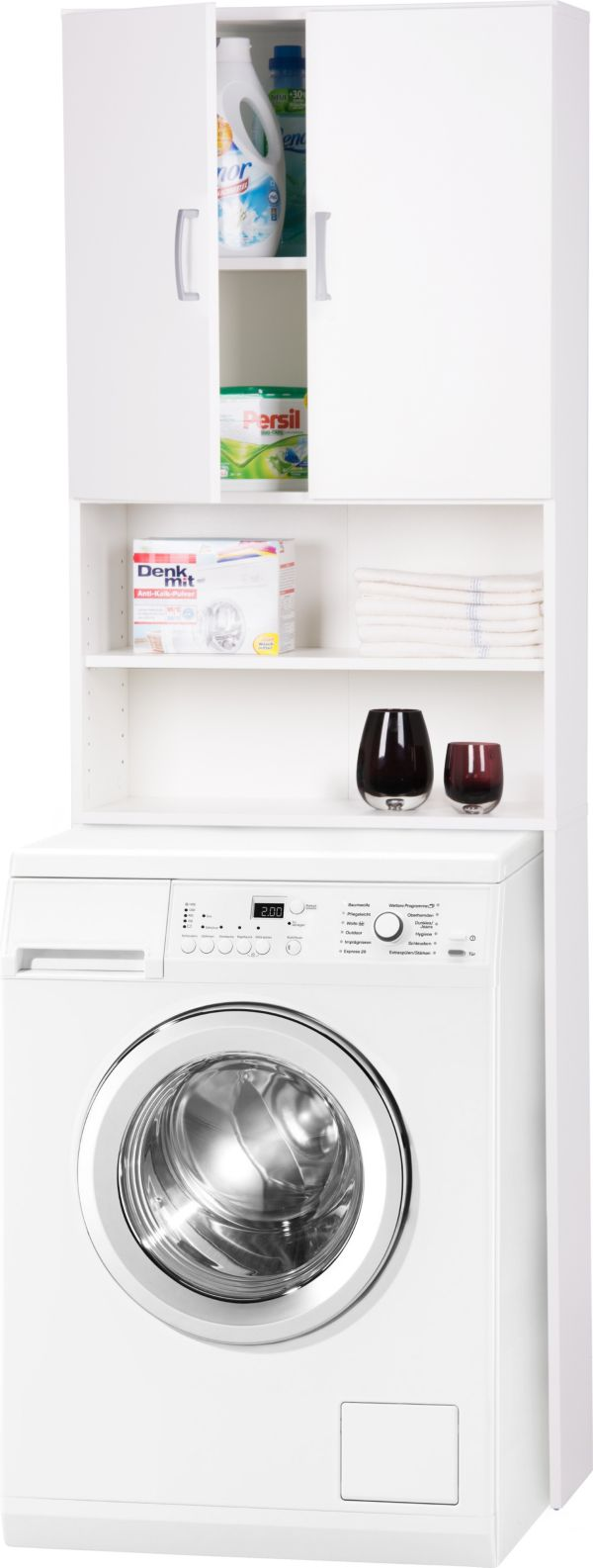 waschmaschinenumbauschrank olbia ii waschmaschinen. Black Bedroom Furniture Sets. Home Design Ideas