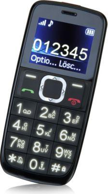 Switel M170 Bravo Mobiltelefon