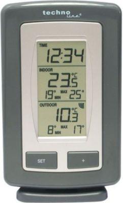TechnoLine WS-9245 IT Wetterstation | Baumarkt > Heizung und Klima > Klimageräte | Techno Line