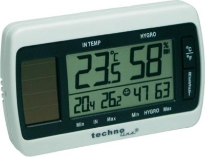 TechnoLine WS 7007 Wetterstationen