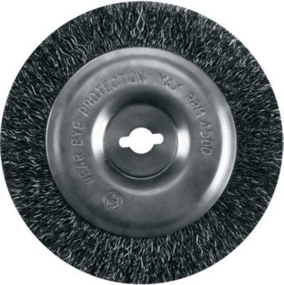 Ersatzbürste Stahl für elektrischen Fugenreiniger BG-EG 1410