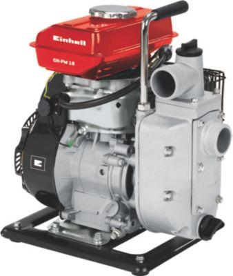 GH-PW 18 Benzin-Wasserpumpe