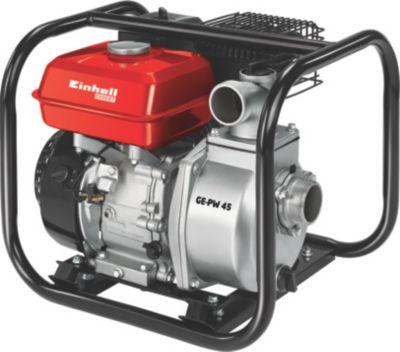 GE-PW 45 Benzin-Wasserpumpe