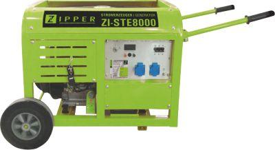 ZI-STE8000 Stromerzeuger