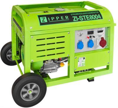 ZI-STE8004 Stromerzeuger