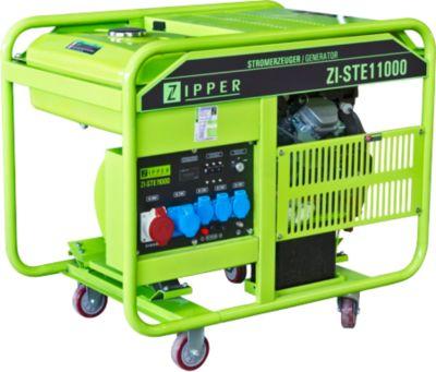 Zipper  ZI-STE11000 Stromerzeuger