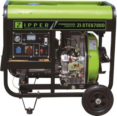 Zipper  STE6700D Stromerzeuger