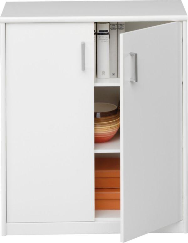 cs schmal kommode soft plus 22 regal highboard anrichte schrank sideboard ebay. Black Bedroom Furniture Sets. Home Design Ideas