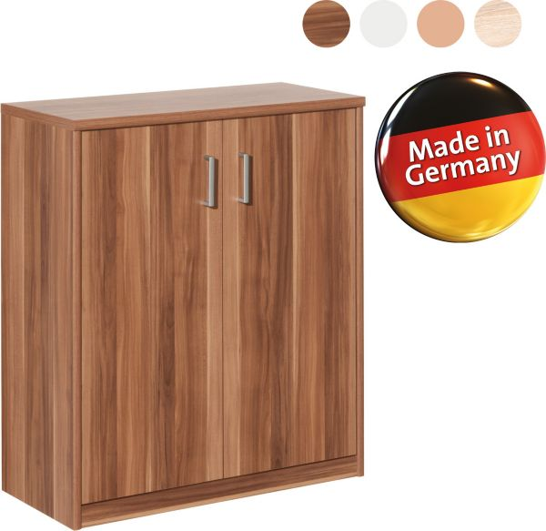 cs schmal kommode soft plus 22 regal highboard anrichte schrank sideboard ebay. Black Bedroom Furniture Sets. Home Design Ideas