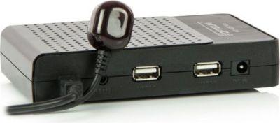 HD X405 Mini - HDTV-Sat