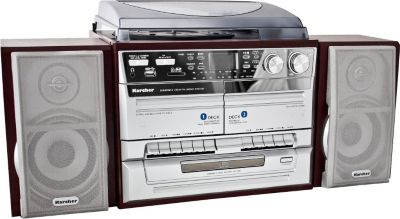 KA320 Kompaktanlage