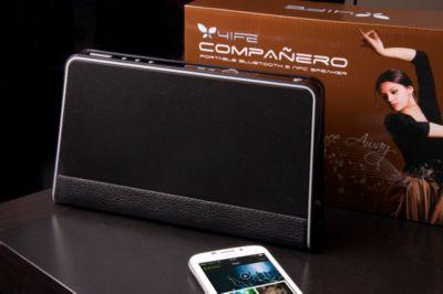 4ife  Companero Bluetooth Lautsprecher