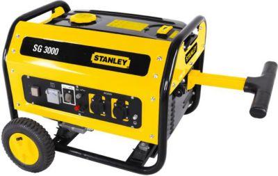 Stanley  SG 3000 Stromerzeuger