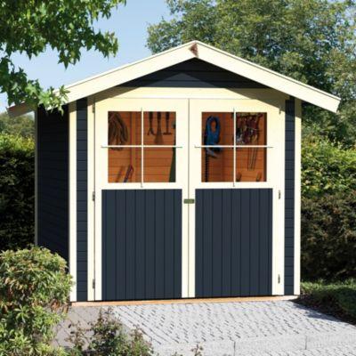gartenhaus selber bauen g nstig kaufen. Black Bedroom Furniture Sets. Home Design Ideas