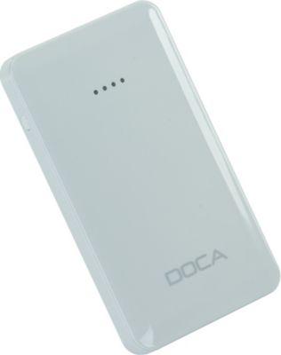 DOCA Powerbank D569 Jump Starter in weiß