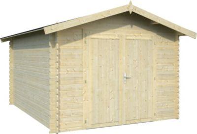 Palmako Roger 9,6 m² Gartenhaus | Garten > Gartenhäuser | Palmako