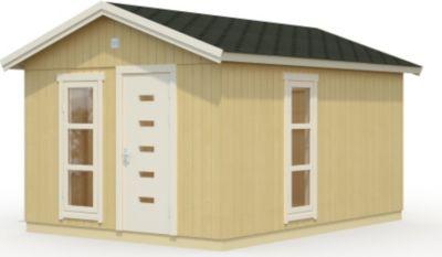Palmako Ly 13,8 m² Gartenhaus