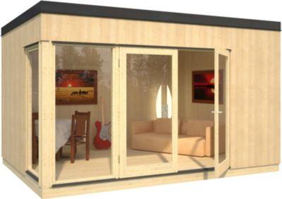Palmako Solveig 13,8 m² Gartenhaus