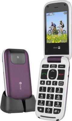 doro-phoneeasy-613-aubergine-