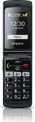 emporiaFLIPbasic (schwarz)