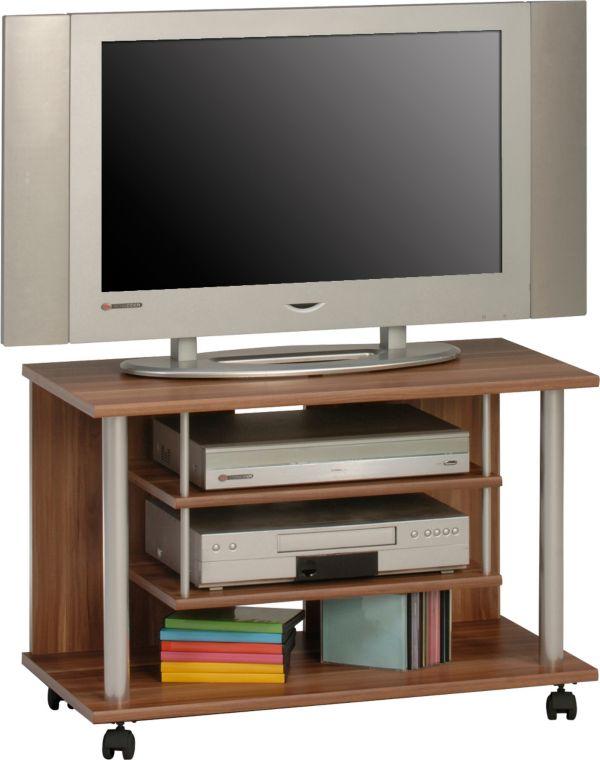 maja tv rack 1898 vers farben lowboard tv m bel fernsehtisch hifi sideboard ebay. Black Bedroom Furniture Sets. Home Design Ideas