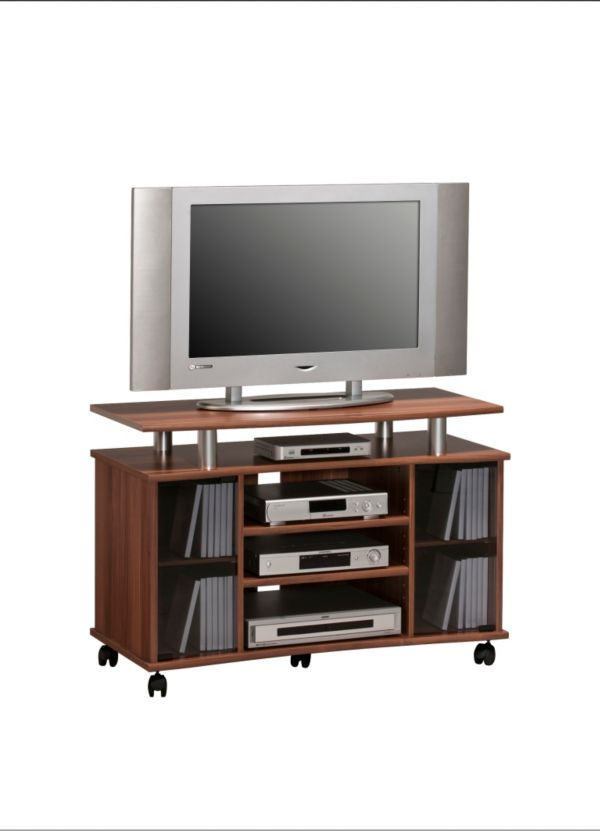 maja tv rack 7362 vers farben lowboard tv m bel fernsehtisch hifi sideboard ebay. Black Bedroom Furniture Sets. Home Design Ideas